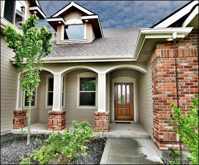 Custom Homes, Custom Home Builder - Boise, Eagle, Meridian, Nampa, Caldwell